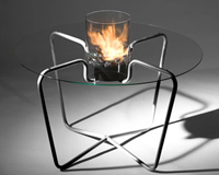 Биокамин Planika Fire Table
